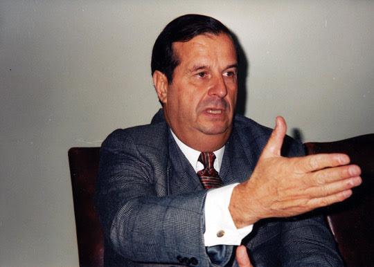 General Ricardo Bermudez