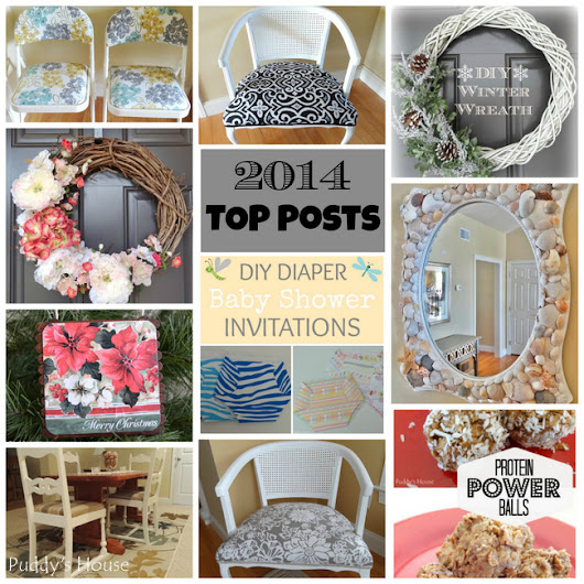 Top Posts of 2014 – Puddy's House