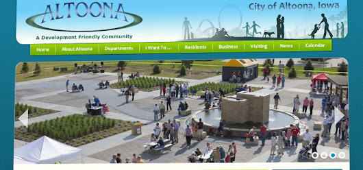 A New Site for Altoona, Iowa - Nolasoft Development