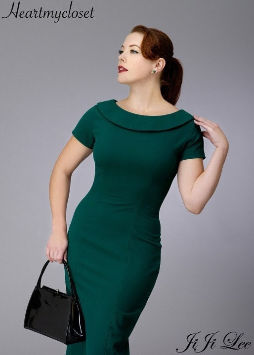 etsy vintage dress