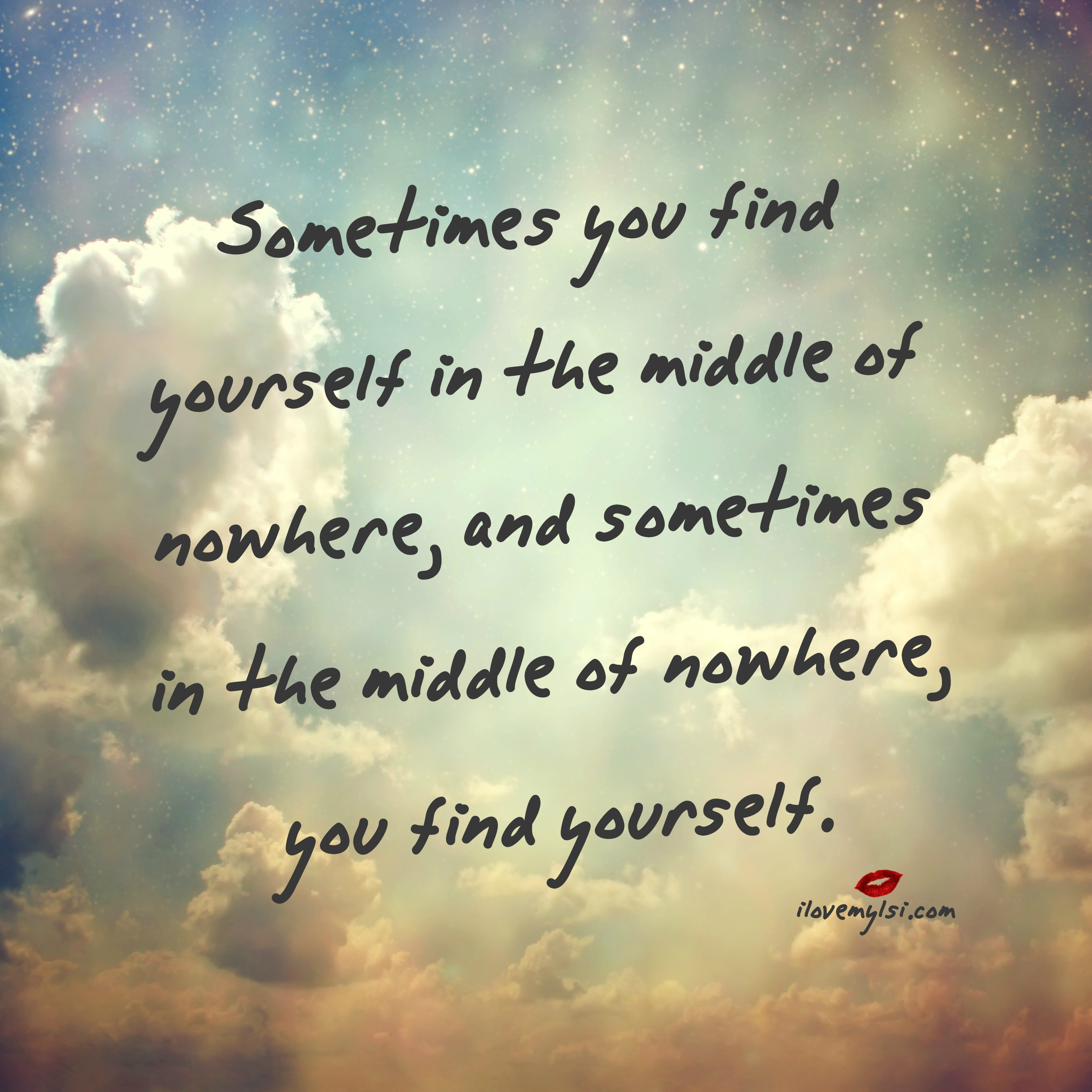 Quotes About Finding Yourself. QuotesGram