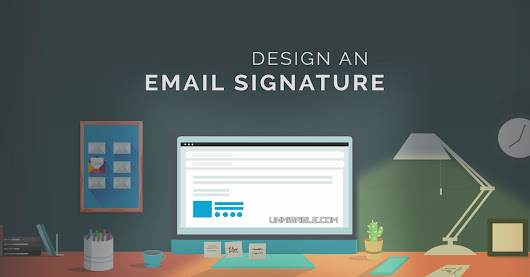 HTML Email Signature | Unmisable