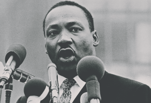 Martin Luther King Jr. Saw Three Evils in the World: Racism was only the first. - Vietnam Full Disclosure