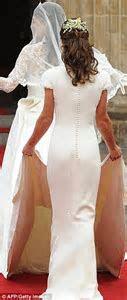 Pippa Middleton's beautiful bottom is thanks to Beautiful