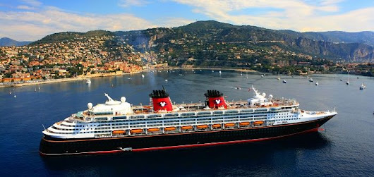 Disney Magic - Mediterráneo
