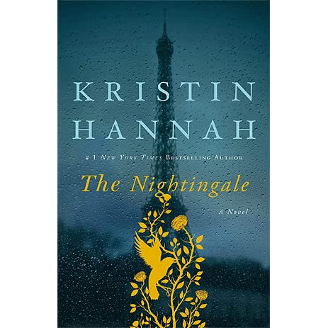 A review of The Nightingale