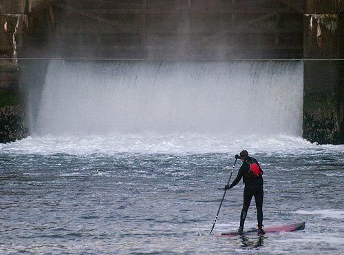 5 Mistakes Beginning Stand Up Paddleboarders Make