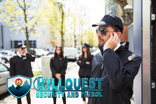 Reduce Risk with a Professional Security Patrol in Los Angeles | Security Patrol in Los Angeles | Security Patrol