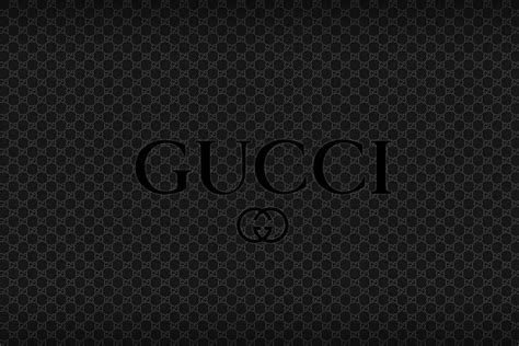 gucci logo hd wallpaper