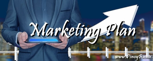 MARKETING PLAN 101: A COMPREHENSIVE GUIDE | Pinoy BisNiz