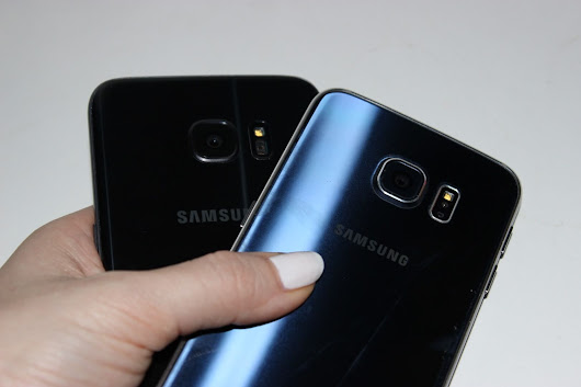 Test foto: Samsung Galaxy S7 Edge vs modelele anterioare Samsung - Stefan Blog