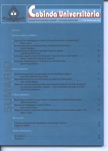 2007 Abril - Cabinda Universitária-Artigo Jacinto Rodrigues Desenvolv. Ecologicamente Sustentável