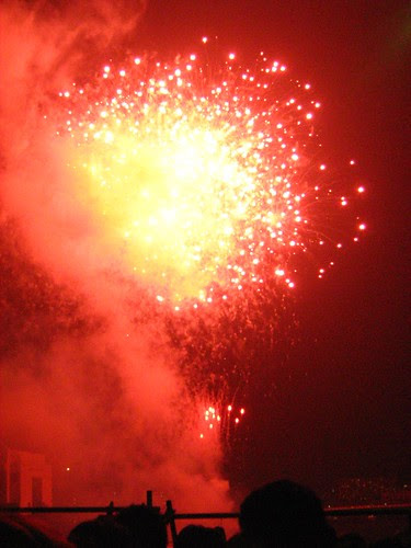 The 31st Sumida River Fireworks! 3