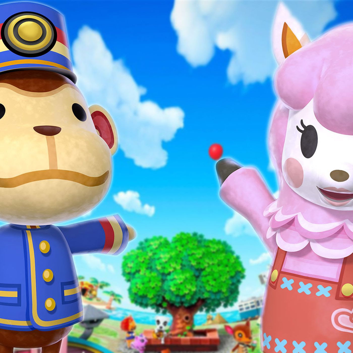 Animal Crossing: New Horizons could get these unannounced characters