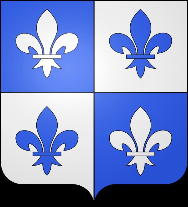 Blason de Saint-Amant-de-Bonnieure