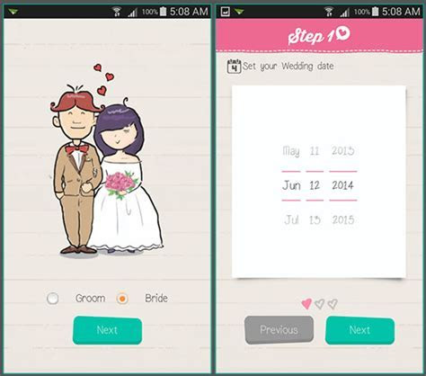 Top 15  Wedding Planning Apps for Android ? Top Apps