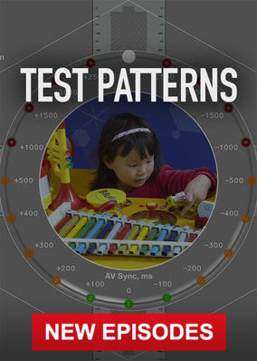 Test Patterns - Season 2
