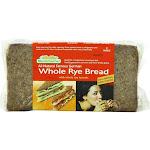 Mestemacher Whole Rye Bread, 17.6 oz - Single   By Supermarket Italy