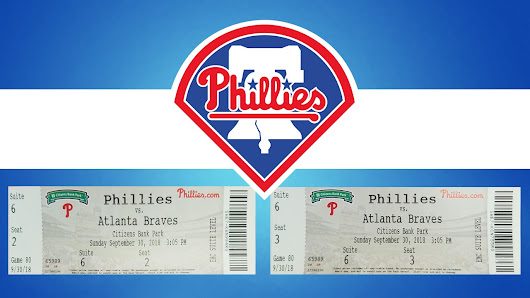 Square One Electric Motors Phillies Tickets Contest | Electric Motor Repair Delaware - Square One