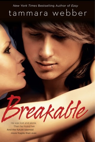 Couverture Breakable
