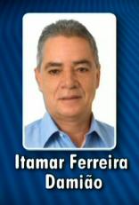 Itamar (Foto: Reprodução/TV Globo)
