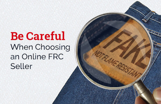 Buyer Beware! Could Your FRC Be Counterfeit? | Tyndale USA