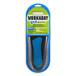 Profoot Workaday Gel Insoles For Men 8-13 - 1 Pair