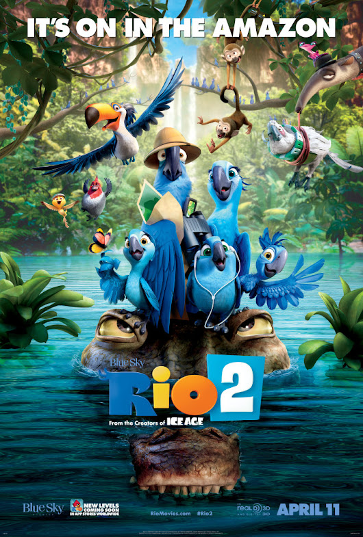 Should you see Rio 2?