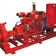 Fire Sprinkler Engines