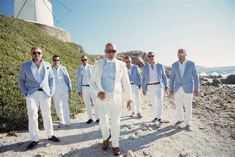 Beach Wedding Dressing Code: How to Wear to a Beach