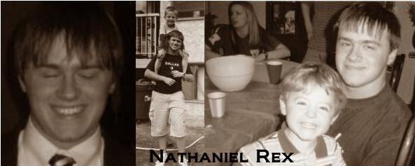 Nathaniel Rex