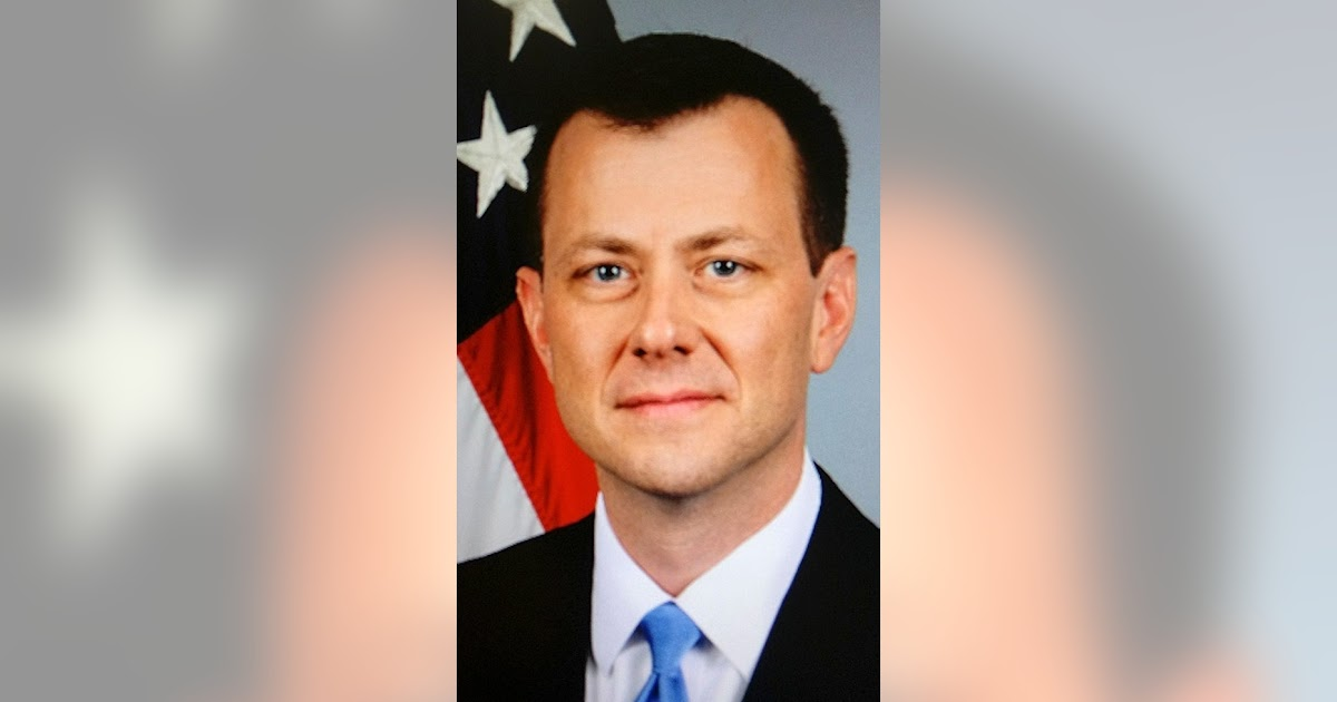 Gregg Jarrett: How an FBI official Peter Strzok with a political agenda corrupted both Mueller, Comey investigations