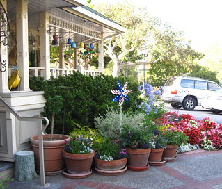 Apple Farm Inn SLO