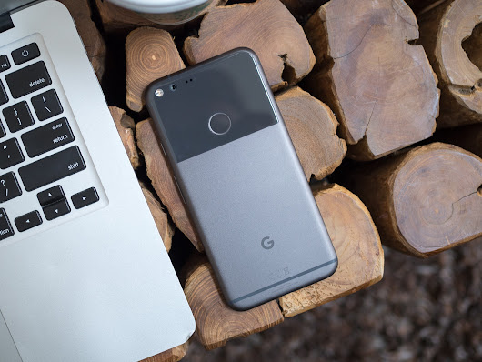 Google Pixel XL review: A U.S. perspective