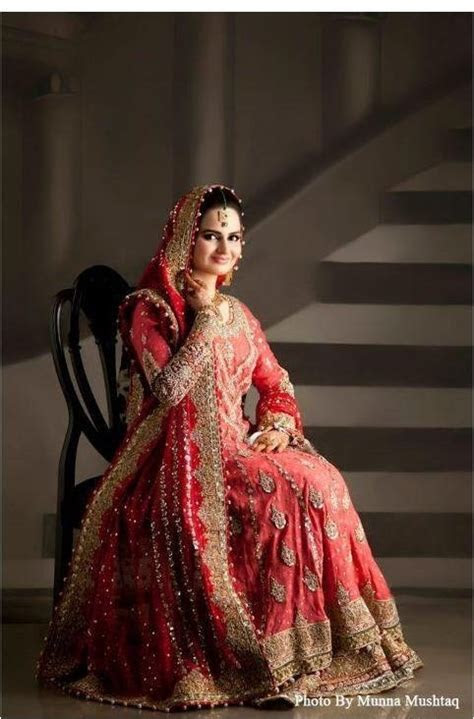 Latest Barat Dresses Designs & Ideas Collection for