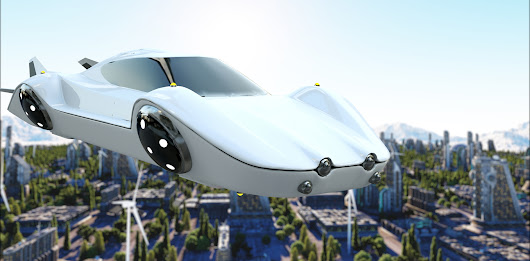 Flying Car FAQs: When Can Your Car Really Fly?