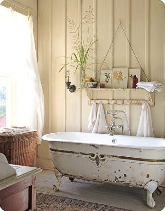 Guest Post: Shabby Chic Home Decor   The Suite Life Designs