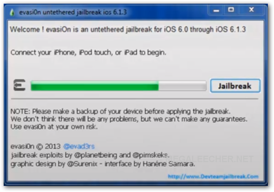 another fake untethered jailbreak for ios 6 1 3 apple tricks