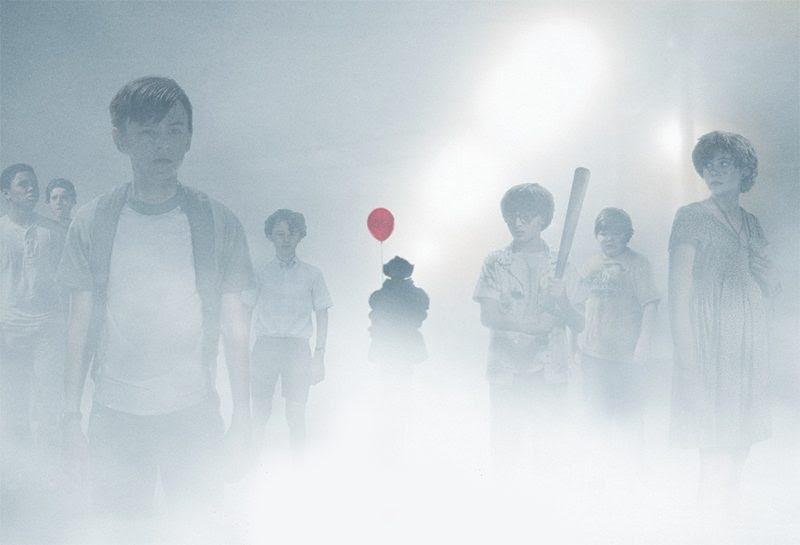 Resultado de imagem para It - A Coisa novo trailer
