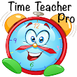 Time Teacher Pro - Learn How To Tell Time