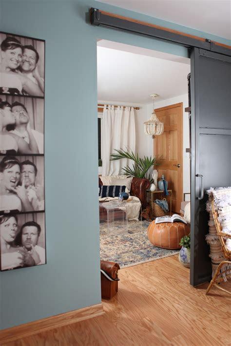 room challenge office makeover  vintage finds