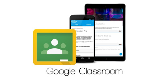 List all your Google Classrooms using AppScript