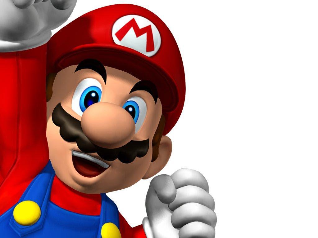 Mario Bros Dibujos Con Colores Www Imagenesmy Com