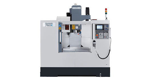 Castech Invest In New CNC Machinery - Castech UK