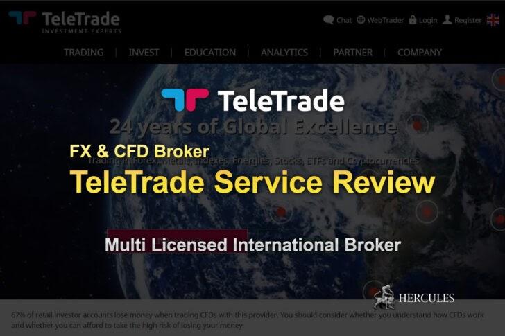 beste handelsplattform forex