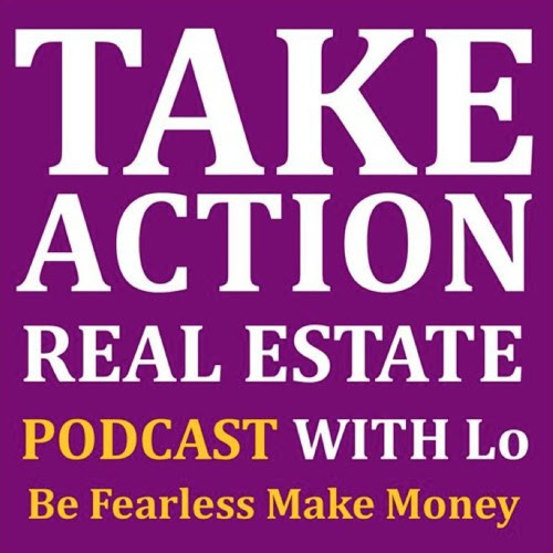 Eps 044: From Motivated to Depressed and How You Can Overcome It by Take Action Lo