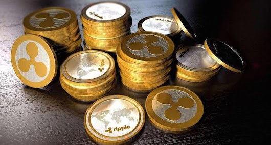 How To Earn Ripple Coin - Teddy A Jones