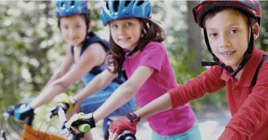 <p>El estudio ha analizado el papel del deporte y el sedentarismo en la función cognitiva de 1400 escolares. / ISGlobal</p>
