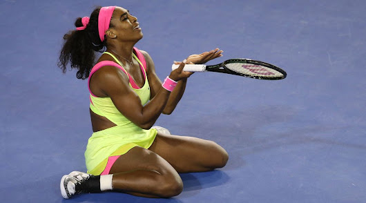Beyond Indian Wells: Serena Williams has been consistently disrespected for her entire career