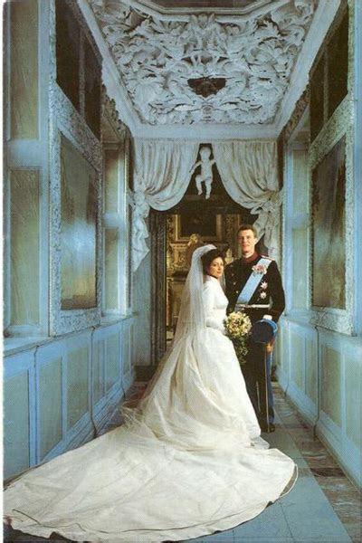 Princess Alexandra and Joachim of Denmark   The FashionBrides